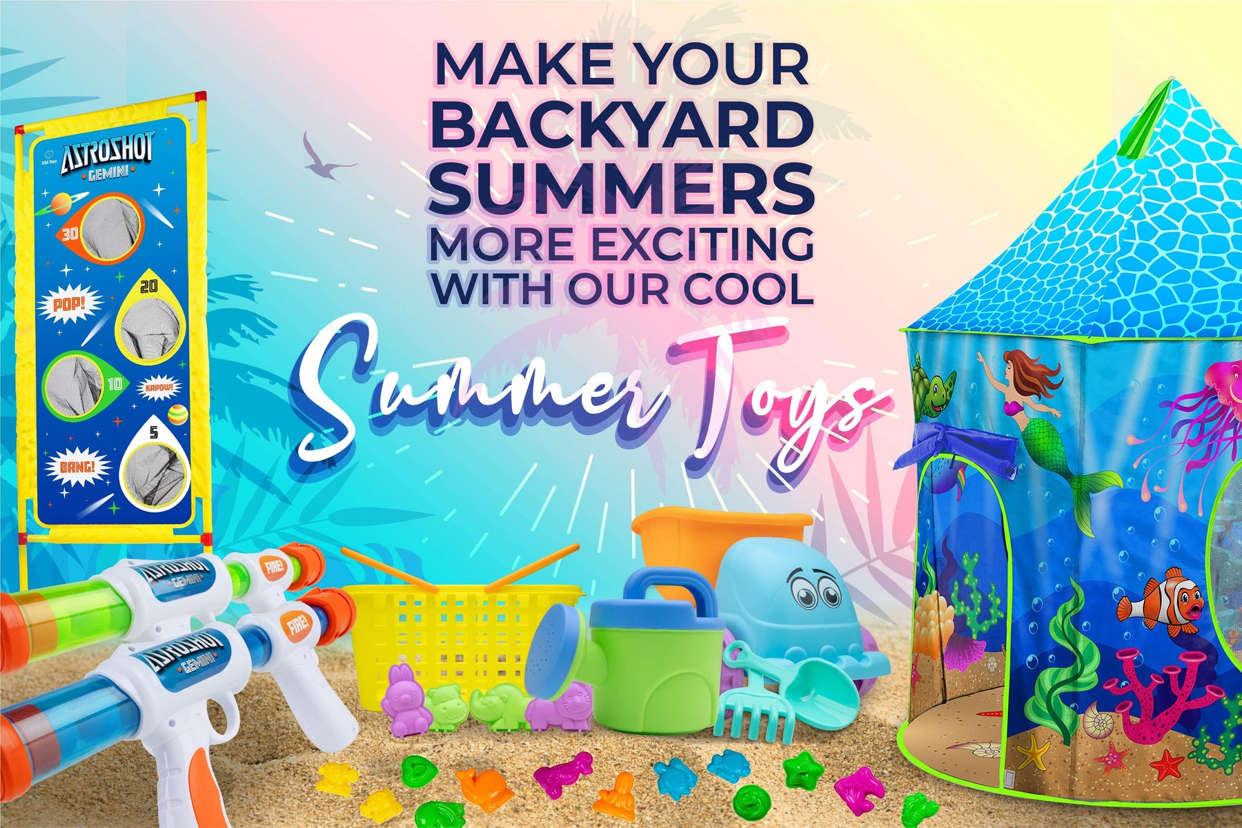 USA Toyz Summer Buyer's Guide 2020