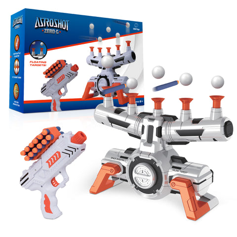Which AstroShot is the Best for You: AstroShot Toy Gun Buying Guide - USA Toyz