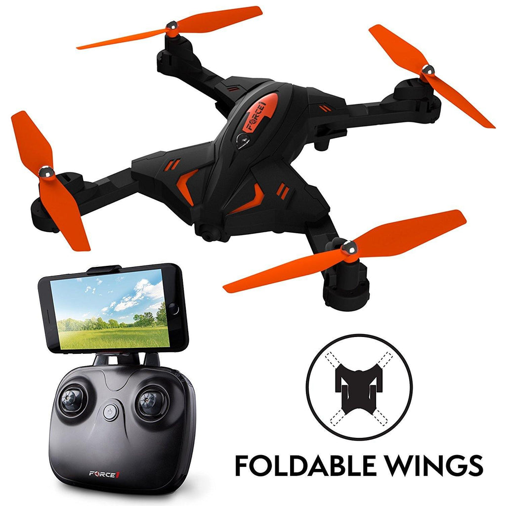 Force1 - F111 Phoenix Foldable Drone