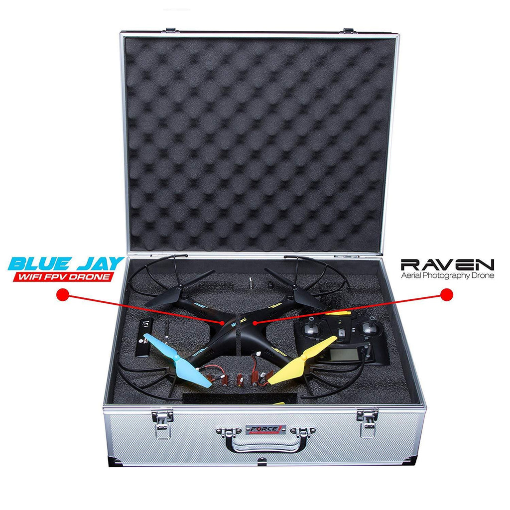 U45W Drone Carrying Case - Hard Drone Case Accessories