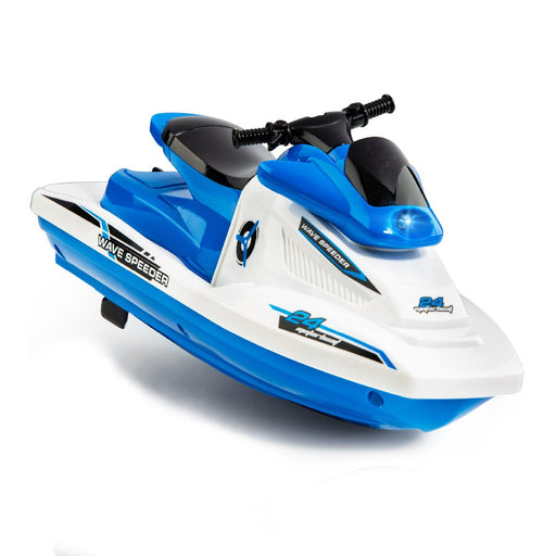 Wave Speeder RC Motor Boat - USA Toyz