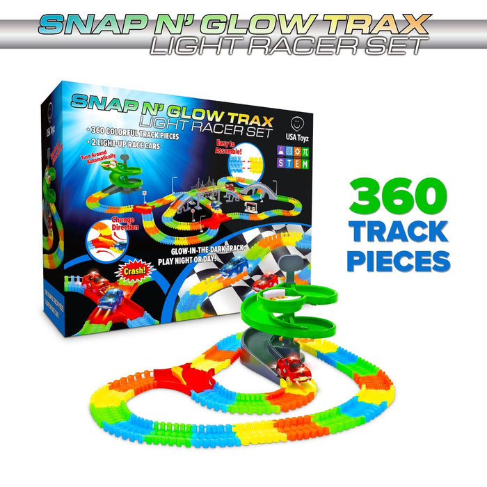 Snap N' Glow Trax (Large)