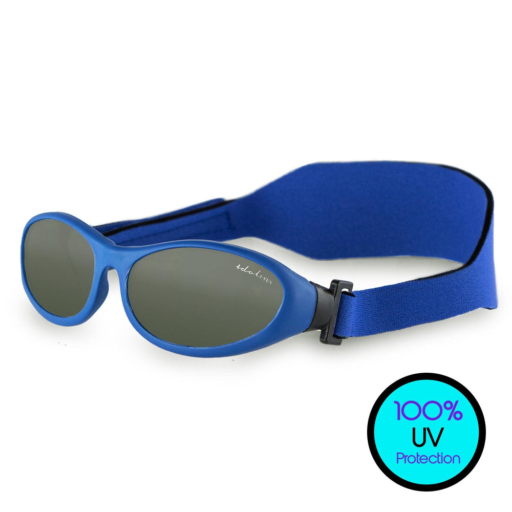 Baby Wrapz Sunglasses (5 Color Options)