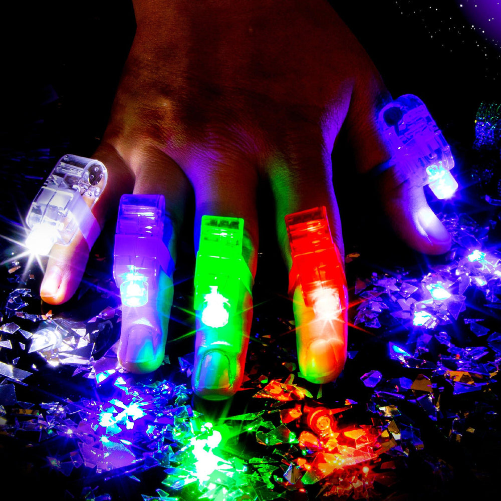 PartySticks - LED Glow Party Favors Supplies