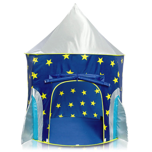 Rocket Ship Tent - USA Toyz