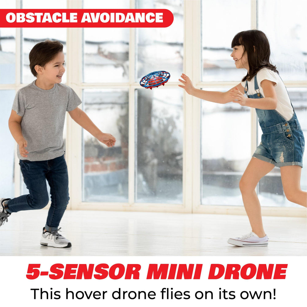 Scoot - Hands-Free Hover Drone (Combo Color)