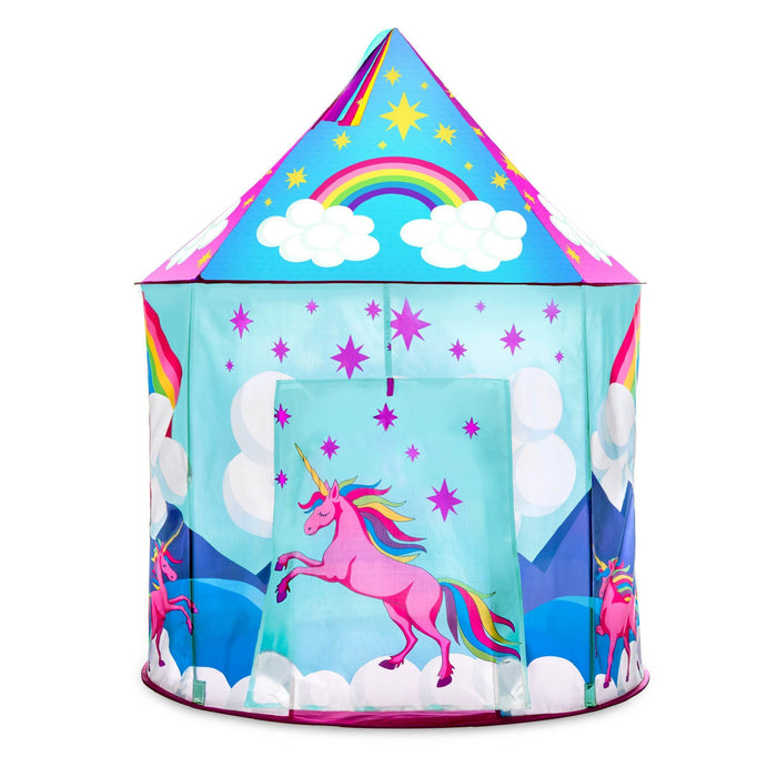 Misty Mountain Unicorn Tent - USA Toyz
