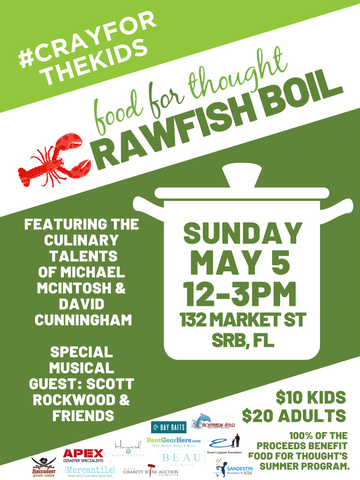 FFT Crawfish Boil