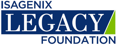 Isagenix Legacy Foundation