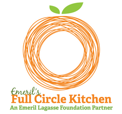 Emeril Lagasse Foundation Full Circle Kitchen