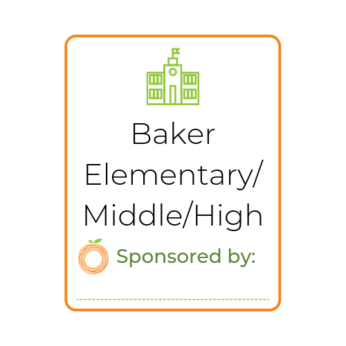Baker Elementary/Middle/High
