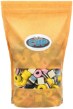 Gustaf's Premium English Licorice Allsorts, 5 Lbs
