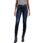 Levi's Women's Pants - 311 Shaping Skinny - Arcade Night/Dark Wash
