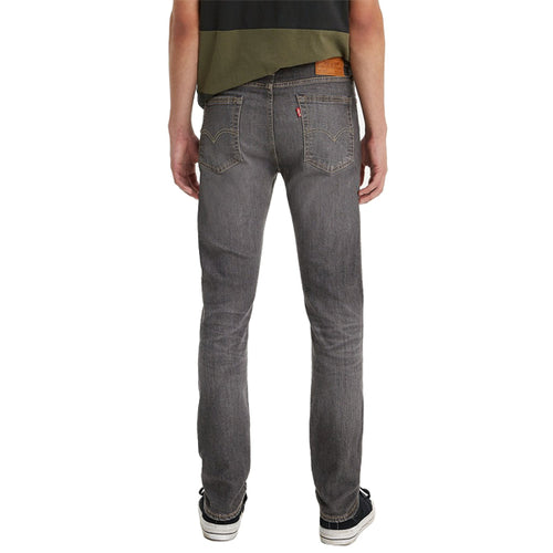 Levi's Men's Pants - 510 Skinny - Deathcap Light Mid Overt Adv
