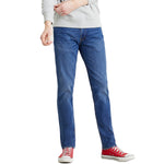 Levi's Men's Pants - 511 Slim - Poncho and Righty Adv