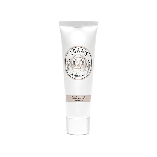 Joan's A Keeper Hand Cream - Unscented