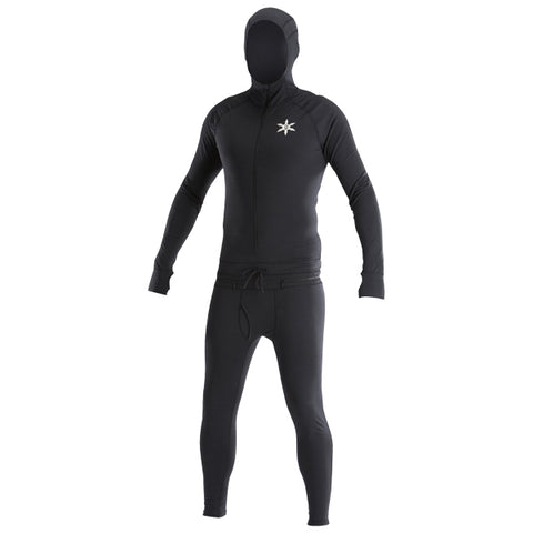 Airblaster Men's Ninja Suits - Classic Ninja Suit - Black