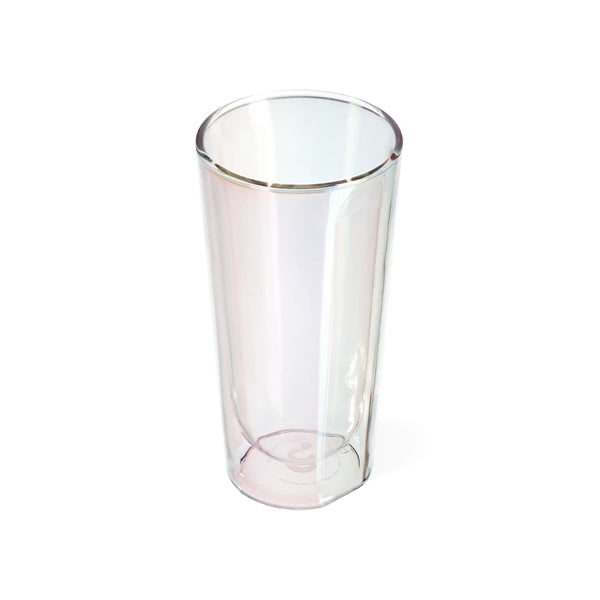Corkcicle Pint Glass Set - 2 Pack/Prism - 16oz