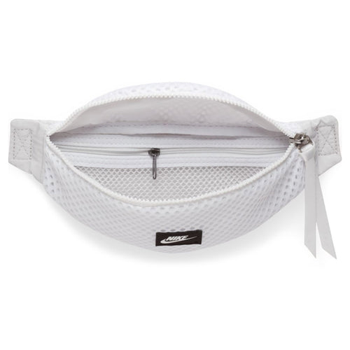 Nike Travel Bags - Nike Air Waist Pack - White/White