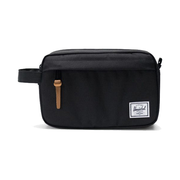 Herschel Supply Co. Toiletry Bags - Chapter - Black