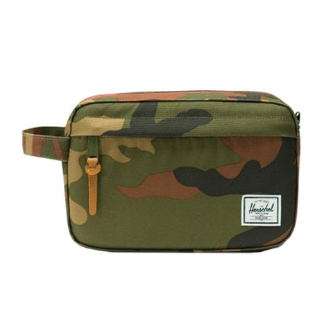Herschel Supply Co. Toiletry Bags - Chapter - Woodland Camo