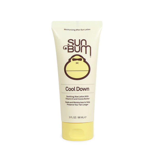 Sun Bum Sun Care - Cool Down Hydrating After Sun Lotion