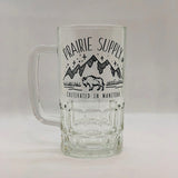 Prairie Supply Co. Collector Mugs - Cultivated Mountain Mug