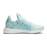 Puma Women's Shoes - NRGY Neko Cosmic - Fair Aqua/Puma White