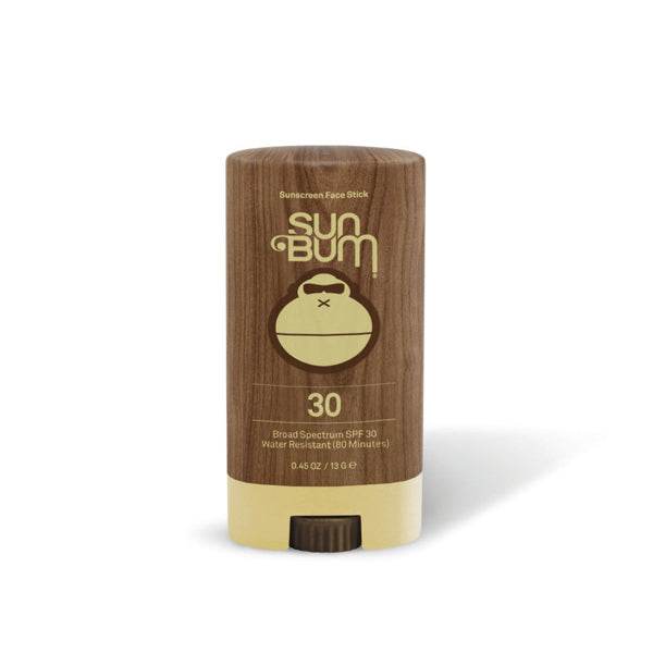 Sun Bum Sunscreen - SPF 30 Sunscreen Face Stick