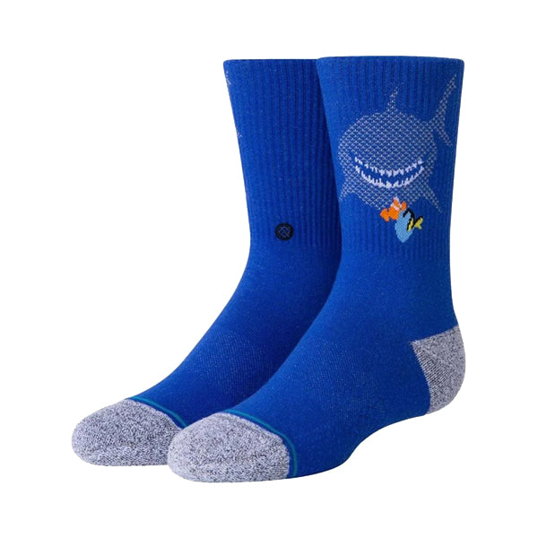 Stance Youth Socks - Finding Nemo - Blue
