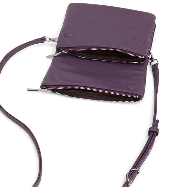Matt & Nat Women's Purses - Hiley - Mulberry