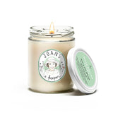 Joan's A Keeper Hand-Poured Candle - Honey Hill Woodz - 16oz