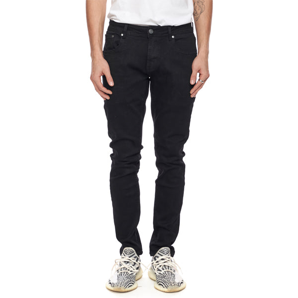 Kuwallatee Men's Pants - K2 Axel Essential - Black