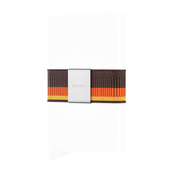 Secrid Unisex Wallets - Moneyband - Groove