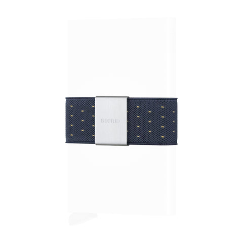 Secrid Unisex Wallets - Moneyband - Starry Sky
