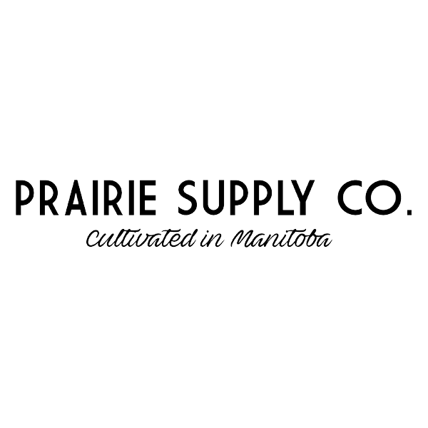 Prairie Supply Co. x Kuwallatee Men's Tank Tops - Multi Script - Black/White