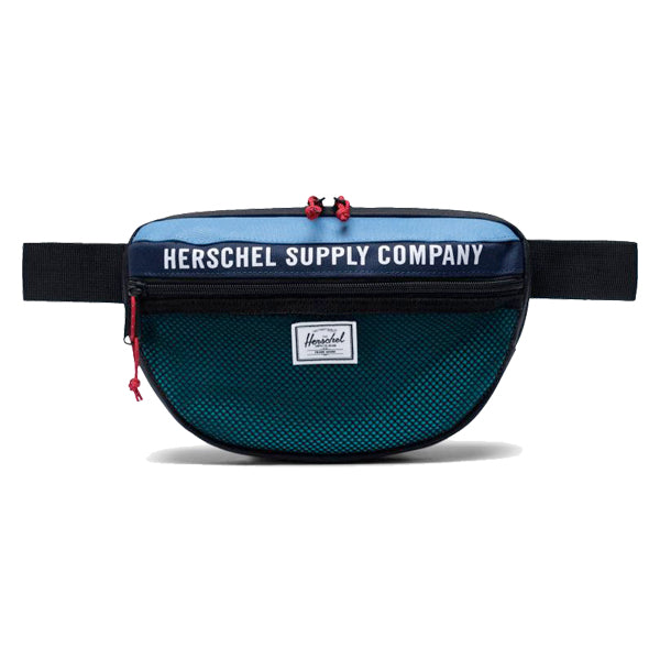 Herschel Supply Co. Travel Bags - Nineteen - Peacoat/Riverside/Black/Tile Blue