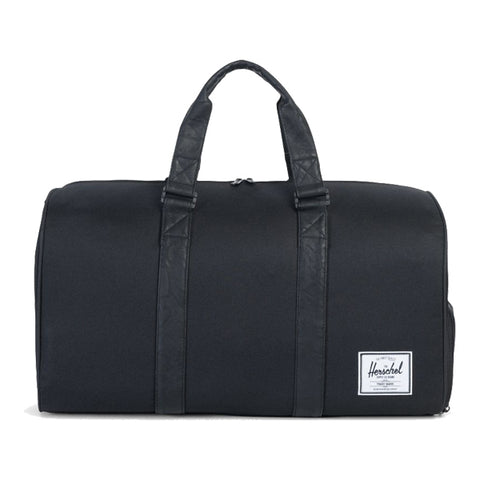 Herschel Supply Co. Duffle Bags - Novel - Black/Black