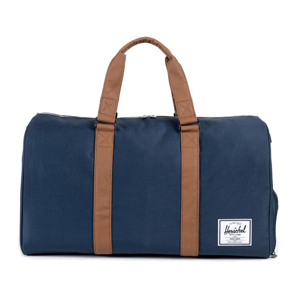 Herschel Supply Co. Duffle Bags - Novel - Navy/Tan