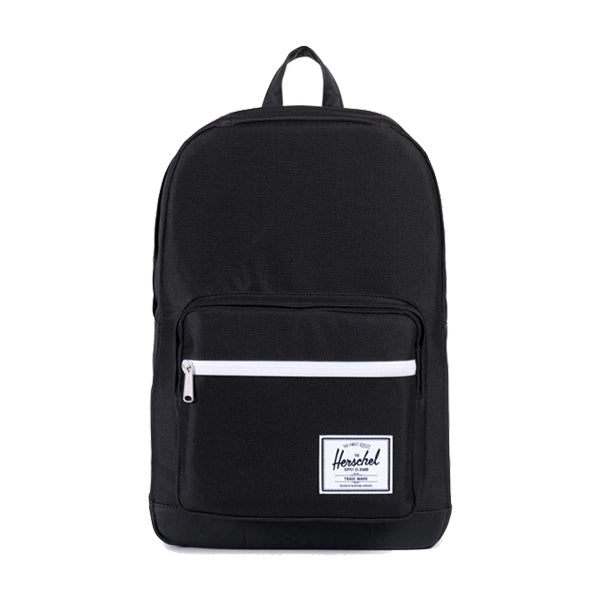 Herschel Supply Co. Backpacks - Pop Quiz - Black/Black