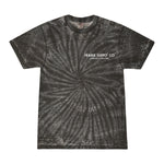 Prairie Supply Co. Unisex T-Shirts - Overhead Morty - Black/White