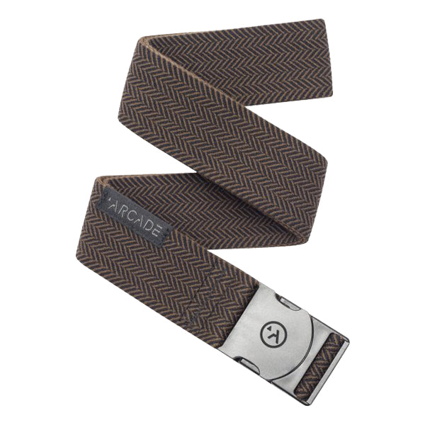 Arcade Belts Unisex Belts - Ranger - Black/Brown