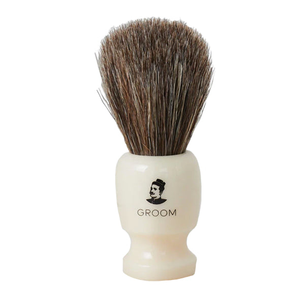 Groom Men's Grooming - Shaving Brush