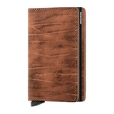 Secrid Unisex Wallets - Slimwallet - Dutch Martin Whiskey