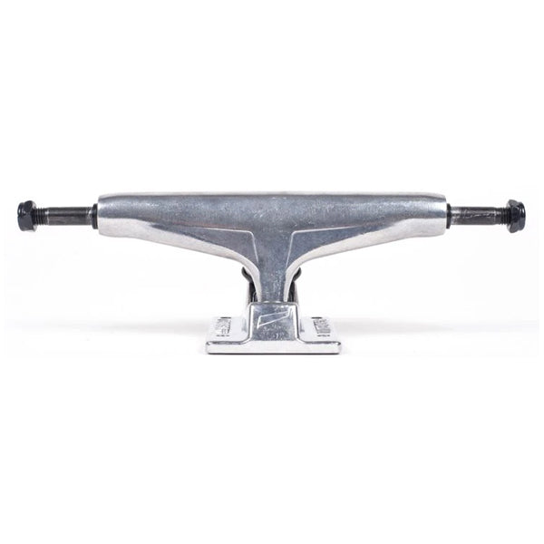 Tensor Skate Trucks - Raw Aluminum Raw Finish Trucks - 5.0