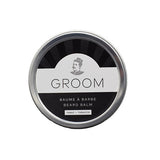 Groom Men's Grooming - Tobacco Beard Balm - 60ml