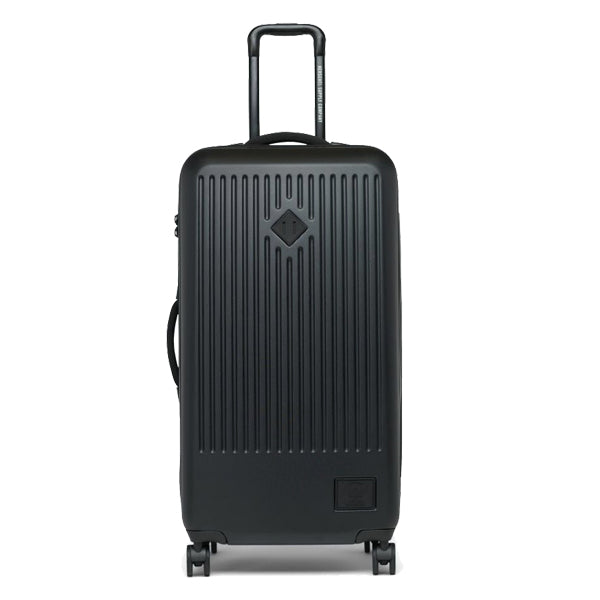 Herschel Supply Co. Luggage - Trade Large - Black
