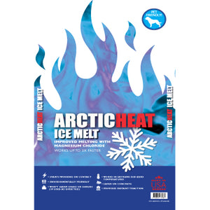 Arctic Heat Call Now for Bulk Pricing! <br> (866) 744-3858