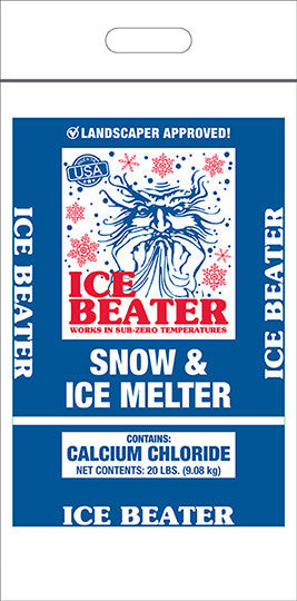 Ice Beater Snow Melt