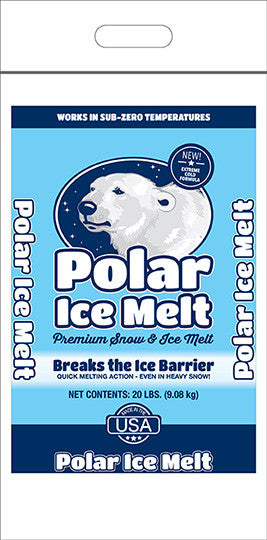Polar Ice Melt